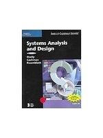 二手書博民逛書店《Systems Analysis and Design, Si