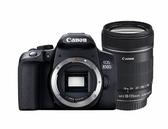 【聖影數位】Canon EOS 850D + 18-135mm STM 3期0利率 【平行輸入】 WW