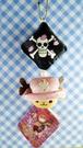 【震撼精品百貨】One Piece_海賊王~絨毛鎖圈-喬巴