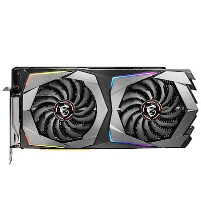 微星 GeForce RTX 2070 GAMING 8G【刷卡含稅價】