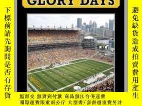 二手書博民逛書店Pittsburgh罕見Steelers Glory DaysY410016 Dale Grdnic Spor