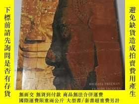二手書博民逛書店Ancient罕見Angkor 古代吳哥窟 英文原版Y286382 Michael Freeman Books