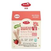 韓國 Bebest 貝思 寶寶吉拿棒45.5g-草莓(6.5gx7袋)[衛立兒生活館]