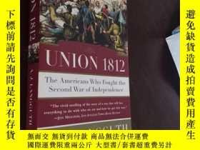 二手書博民逛書店UNION罕見1812Y12880 A.J.LAGGUTH SIMON 出版2006