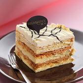 【SUGAR&SPICE糖村】法式泡芙6吋蛋糕