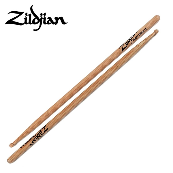 小叮噹的店- 鼓棒 7A 美國 Zildjian HS7AWN Heavy Super 7A Laminated