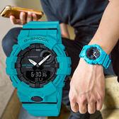 G-SHOCK GBA-800-2A2 三軸加速傳感智慧藍芽手錶 G-SQUAD系列 GBA-800-2A2DR 現貨 熱賣中!