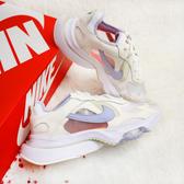 【折後$3280再送贈品】NIKE Air Zoom Division 女鞋 復古 氣墊 球鞋穿搭 緩震 舒適 白 灰 休閒鞋 CK2950-100