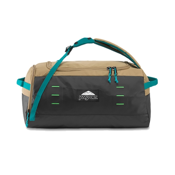 JANSPORT 旅行袋 專業戶外系列 手提包 健身包 運動包 手提袋 45030 得意時袋