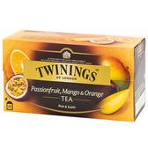 唐寧茶【Twinings】仲夏果漾茶(2gx25入茶包)