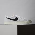 Nike Blazer Low 77 Vntg 男 白黑 經典 復古 簡約 休閒鞋 DA6364-101