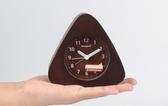 可愛小鬧鐘創意簡約學生靜音鐘