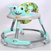 嬰兒學步車多功能防側翻助步車