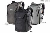 【聖影數位】BENRO 百諾 雙肩攝影背包遊俠系列 Ramger pro 400N 防潑水 (黑/深灰/淺灰)