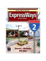 二手書博民逛書店 《Expressways International Version 2》 R2Y ISBN:0131826646│StevenJ.Molinsky。BillBliss