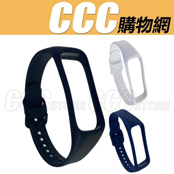 三星 Galaxy Fit2 R220 錶帶 替換矽膠表帶 腕帶 全新副廠配件