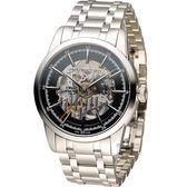 漢米爾頓 Hamilton 永恆經典鏤空腕錶 H40655131