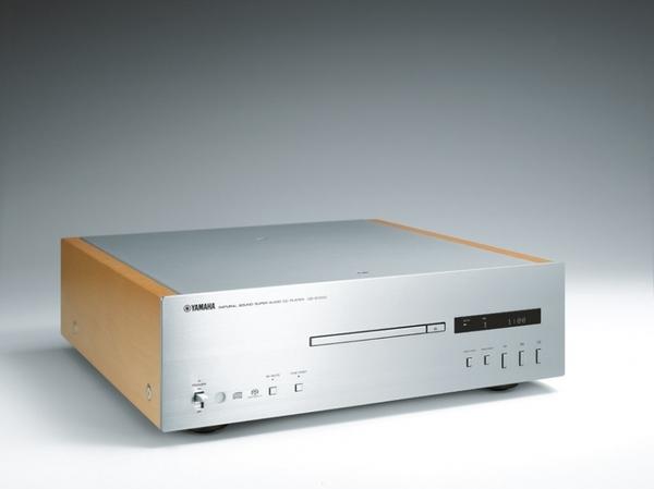 山葉 YAMAHA CD-S1000 Hi-Fi CD播放器