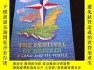 二手書博民逛書店The罕見festival of Berlin a land and it s peopleY302880 H