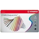 STABILO aquacolor 水溶...