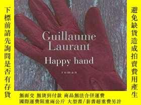 二手書博民逛書店Happy罕見HandY255562 Guillaume Laurant Seuil 出版2006
