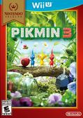 WiiU 任天堂精選:皮克敏星球探險 3(美版代購)