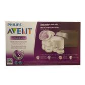 【Wowlook】保26個月 飛利浦新安怡Philips Avent SCF334/16 雙邊電動吸乳器 擠奶 親乳感