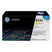 HP 原廠黃色感光鼓 CB386A 適用 HP Color LaserJet CP6015