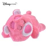 日本 DISNEY STORE 迪士尼商店限定 玩具總動員 熊抱哥 睡眠版 PASTEL STYLE 玩偶娃娃 53cm