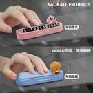 KAKAO FRIENDS汽車臨時停車牌車內裝飾立體公仔電話號碼展示牌