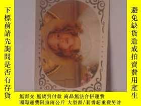 二手書博民逛書店罕見1987年卡23761 上海人民美術出版社 出版1987