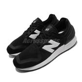 New Balance 休閒鞋 NB 247 v3 黑 白 男鞋 女鞋 復古慢跑鞋 運動鞋 【ACS】 MS247SG3D