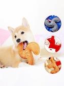 狗狗玩具真牛皮耐咬大型犬金毛拉布拉多幼犬磨牙小型泰迪寵物用品