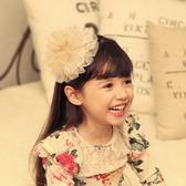 2018新款頭飾兒童發飾頭花韓國女童時尚