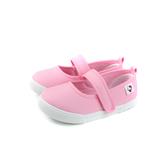 麗莎和卡斯柏 凱蒂貓 Gaspard et Lisa Hello Kitty 娃娃鞋 粉紅色 中童 童鞋 GK7958 no792