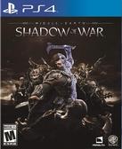 PS4 中土世界:戰爭之影 終極版(中文版)