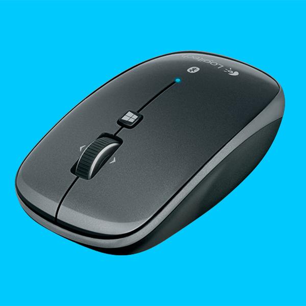 【創駿】哈 免運 可刷卡 羅技 Logitech 藍牙滑鼠 Bluetooth Mouse 藍芽滑鼠 黑/白