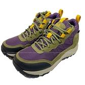 (C4)TEVA 高筒防水登山鞋Ridgeview Mid女鞋 戶外多功能運動鞋 TV1116631OBPP橄欖綠紫 [陽光樂活]