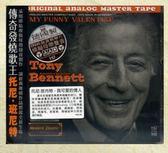 停看聽音響唱片】【CD】東尼班内特:我可愛的情人HDS261