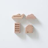 城市旅行/磁鐵【pana objects】