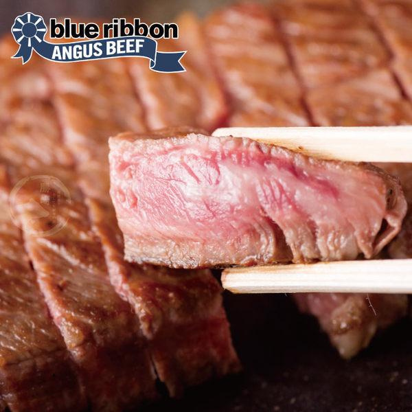 【優惠組】美國CAB藍帶雪花牛排50片組(100公克/1片)