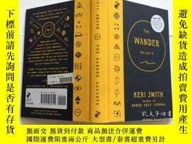 二手書博民逛書店The罕見Wander Society 奇跡協會 英文原版 精裝Y23200 Keri Smith Pengu
