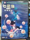 挖寶二手片-Z78-029-正版DVD-動畫【七龍珠:神龍傳說/劇場版】-日語發音(直購價) 海報是影印