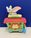 【震撼精品百貨】Disney 迪士尼~Enesco精品雕塑-迪士尼小飛象塑像-小飛象(附輪)#52331