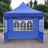 戶外擋風雨棚防水四角大傘防疫圍布隔離帳篷布擺攤篷防雨蓬遮陽棚