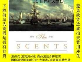二手書博民逛書店【罕見】1999年出版 The Scents Of EdenY27248 Charles Corn Kodan