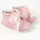 二種鞋帶可替換,高筒設計保護小寶貝細嫩腳踝 台灣製/止滑鞋底/手工縫製鞋邊/束扣鞋帶