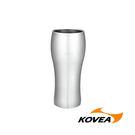 [Kovea]DB304不鏽鋼雙層啤 酒杯(KS8BT0202)