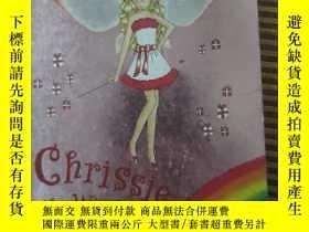 二手書博民逛書店CHRISSIE罕見THE WISH FAIRYY25624 ORCHARD BOOKS ORCHARD BO
