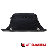 ARTISAN & ARTIST 雙層帆布相機包 ACAM-1000